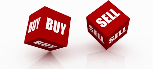 Pending home Sales fall nationally is now the time to sell sell sell?