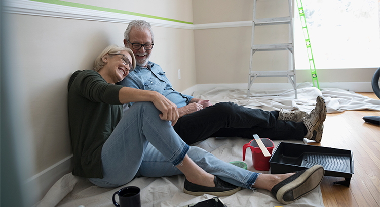 Are Homeowners Renovating to Sell or to Stay?