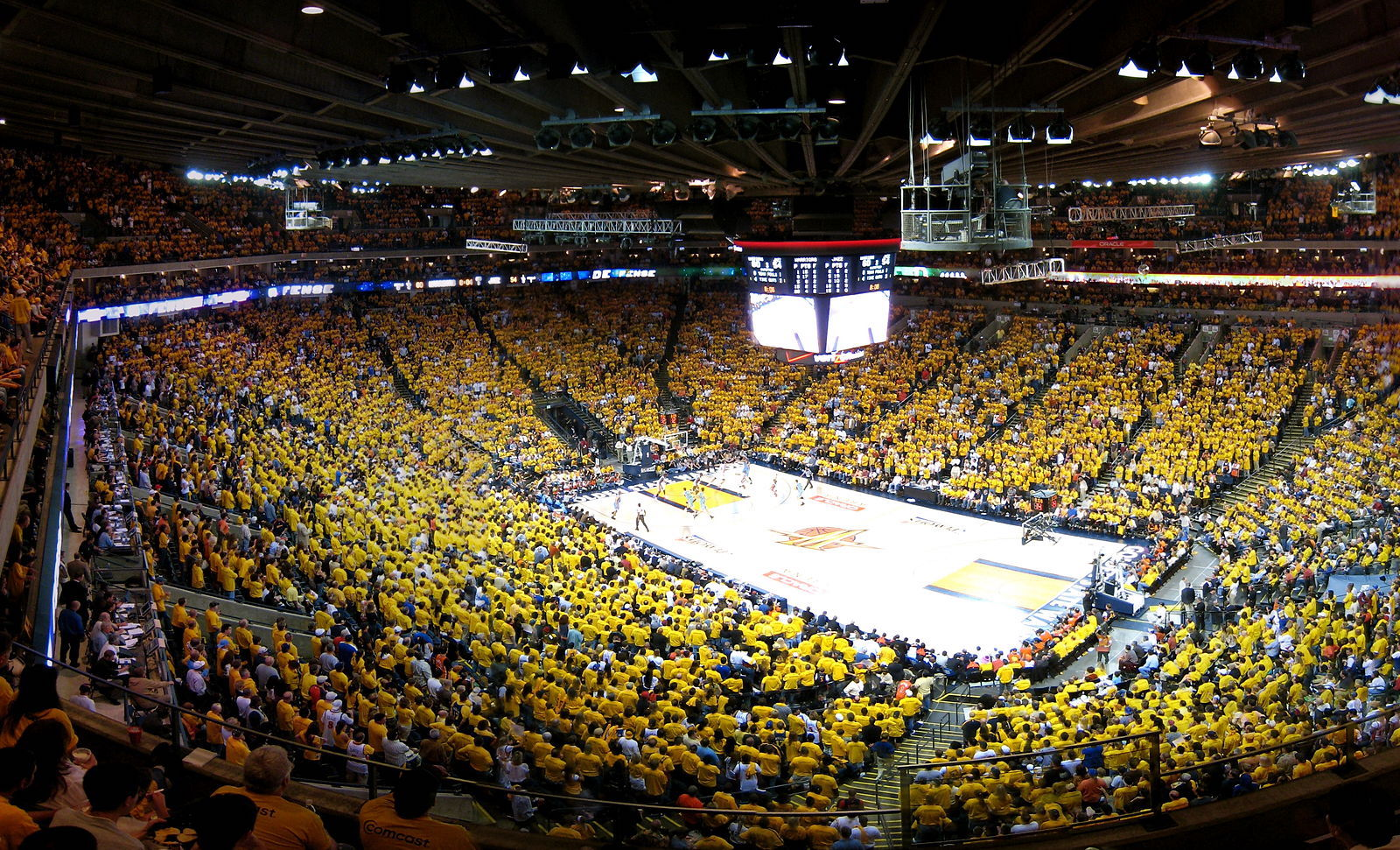 Oracle Arena Nostalgia: 6 Reasons Why Warriors Games Make Us Feel Wistful
