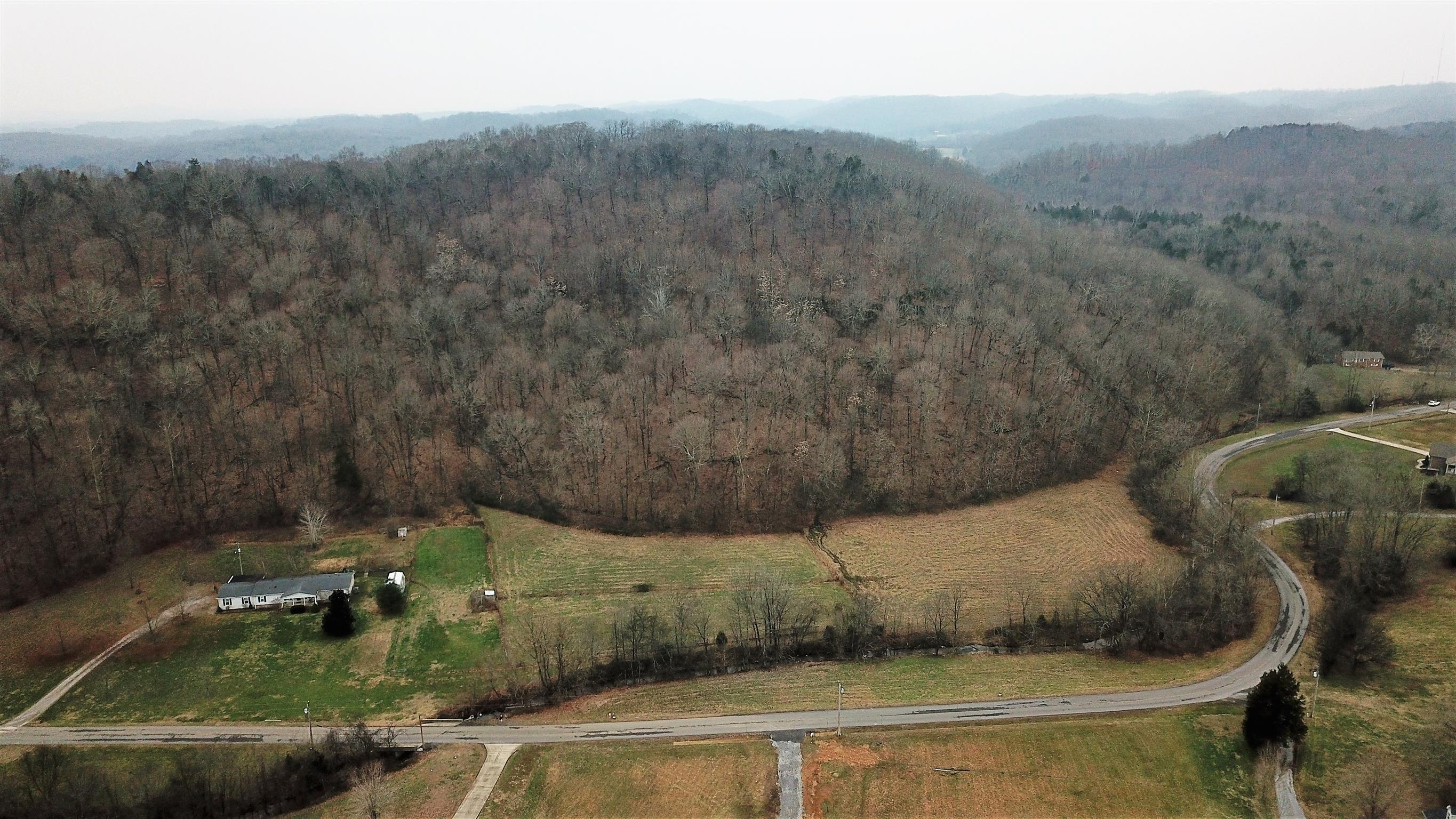 Enjoy A Gatlinburg Like Feeling With 10.43 Partially Wooded Acres Located At 407 Lindsey Hollow 2-3 Lot #2, Gallatin, TN.  37066