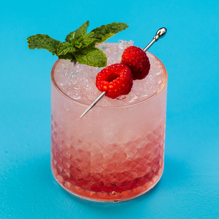 'Drink of the Week' Pisco Bramble Cocktail