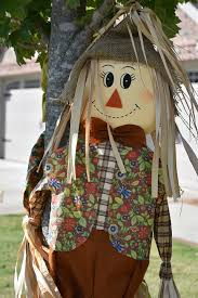 31st Annual Scarecrow Festival