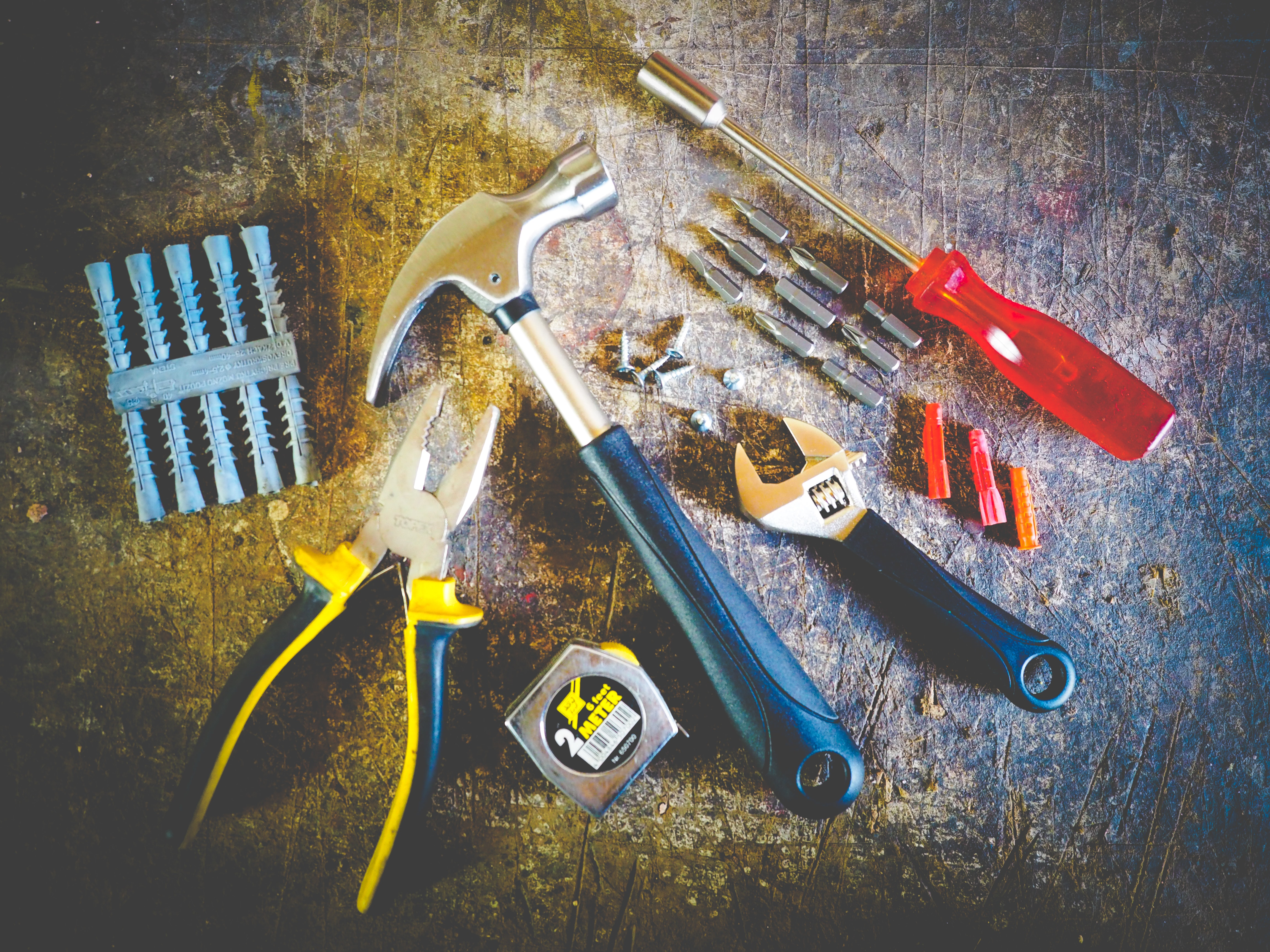 What to repair before listing your property.
