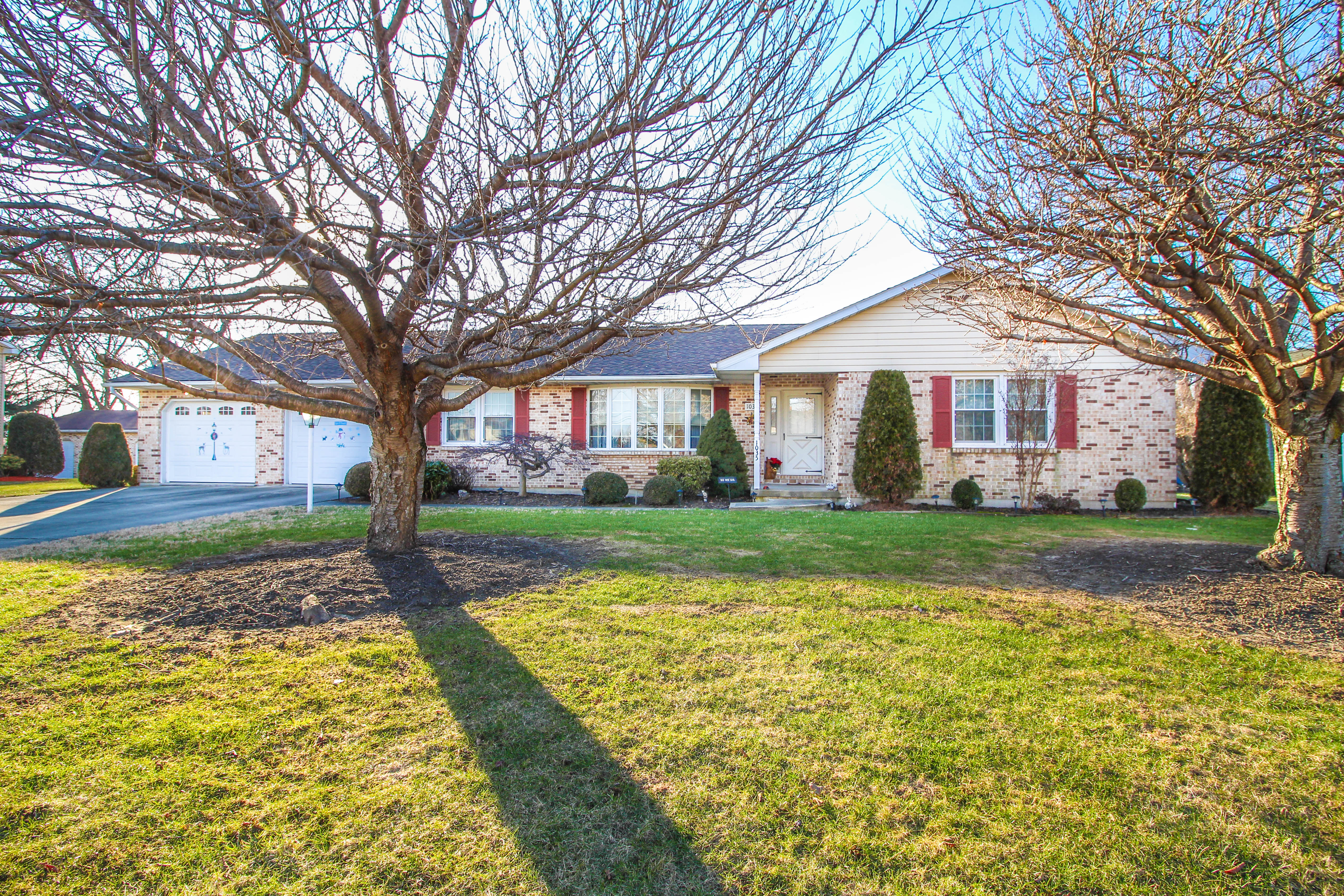Alpha Boro Twp Home For Sale Just Listed!