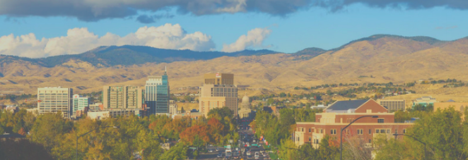 Go Boise June Newsletter