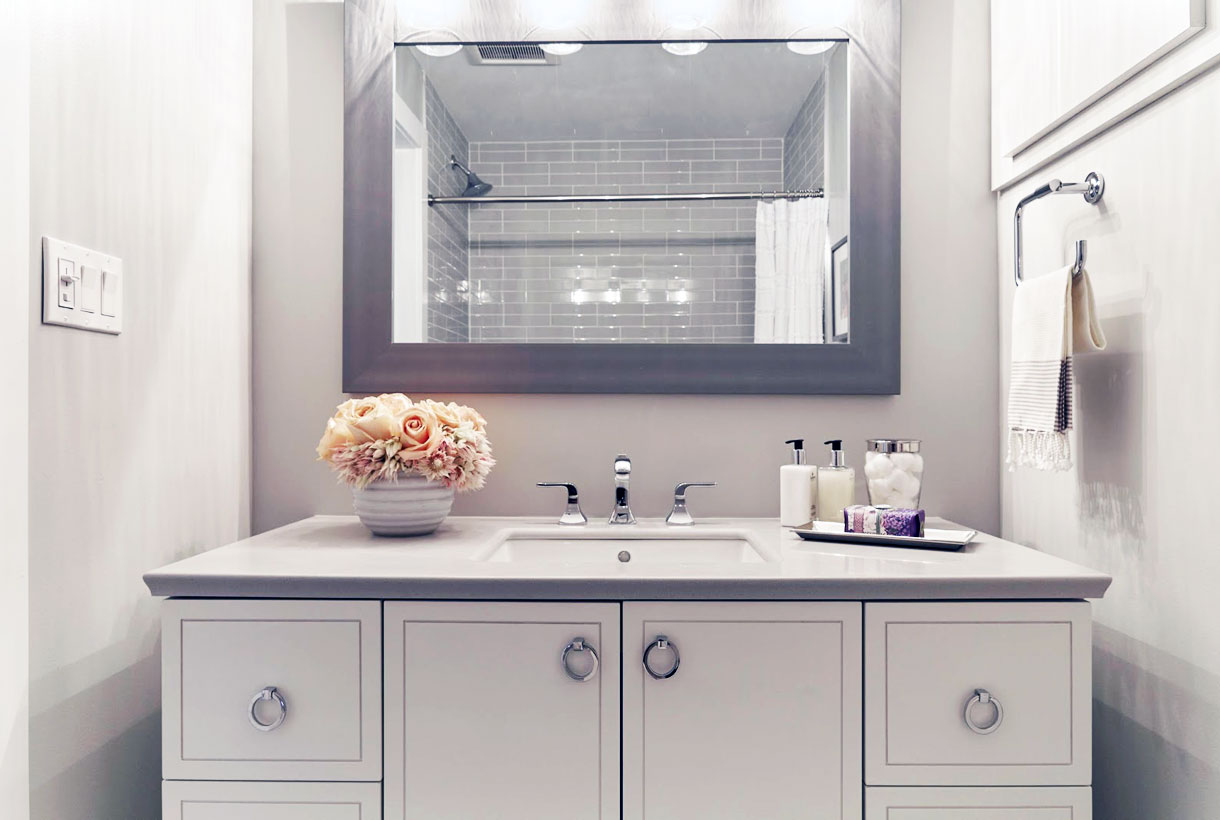 How to Get the Best ROI from a Bathroom Renovation