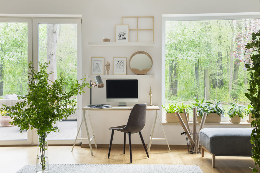 The Growing Importance of Having a Home Office