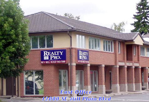 EAST Realty Pro Mill Plain  photo of building.jpg