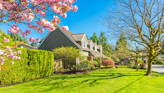 Brighter days ahead for spring housing market, despite impact of regulatory changes