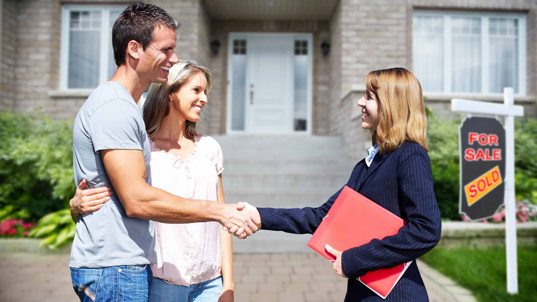 3 Reasons You Should Own a Home