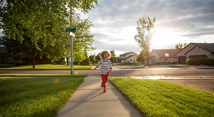Will We See a Surge of Homebuyers Moving to the Suburbs?