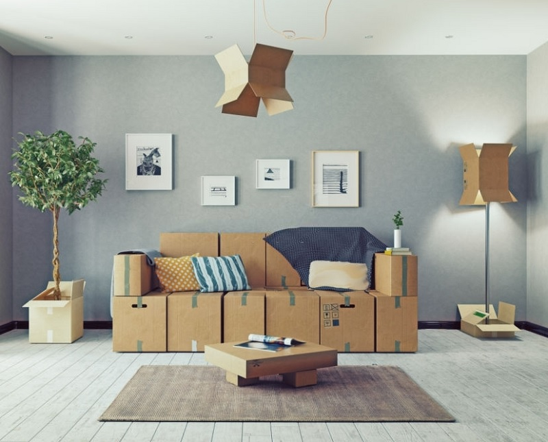 Five Steps to Simplifying your Downsize Move