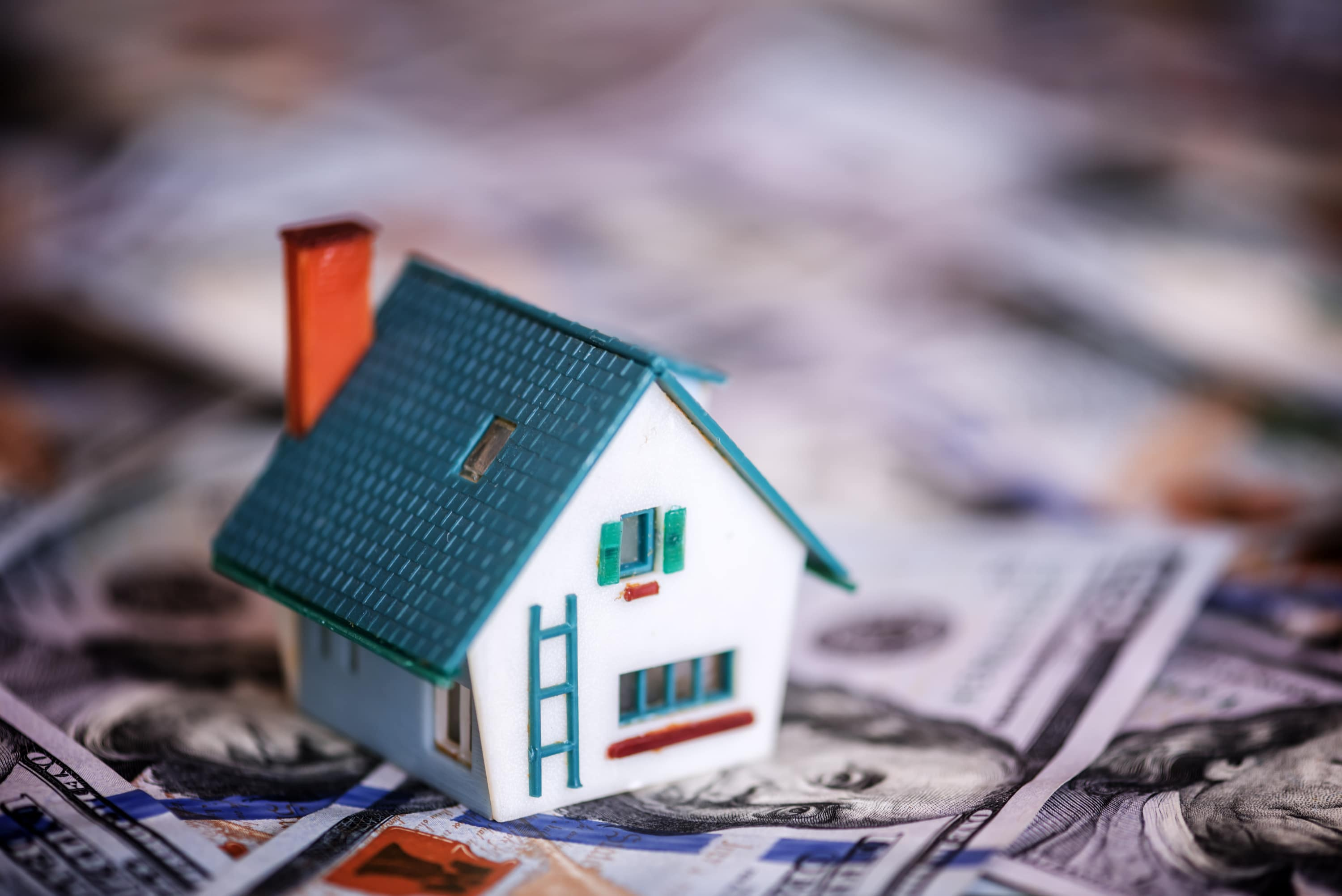 6 Ways to Find More Money for Your Down Payment