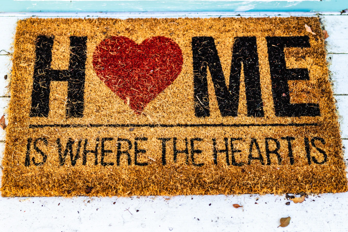 A First-Timer's Guide to Buying a Home