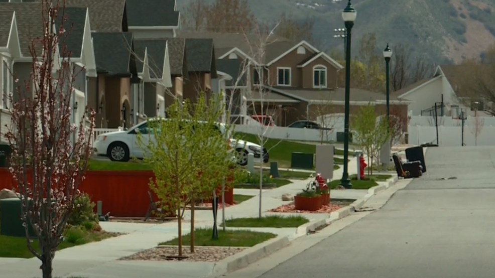 Utah Division of Real Estate announces statewide campaign to warn of growing email scam