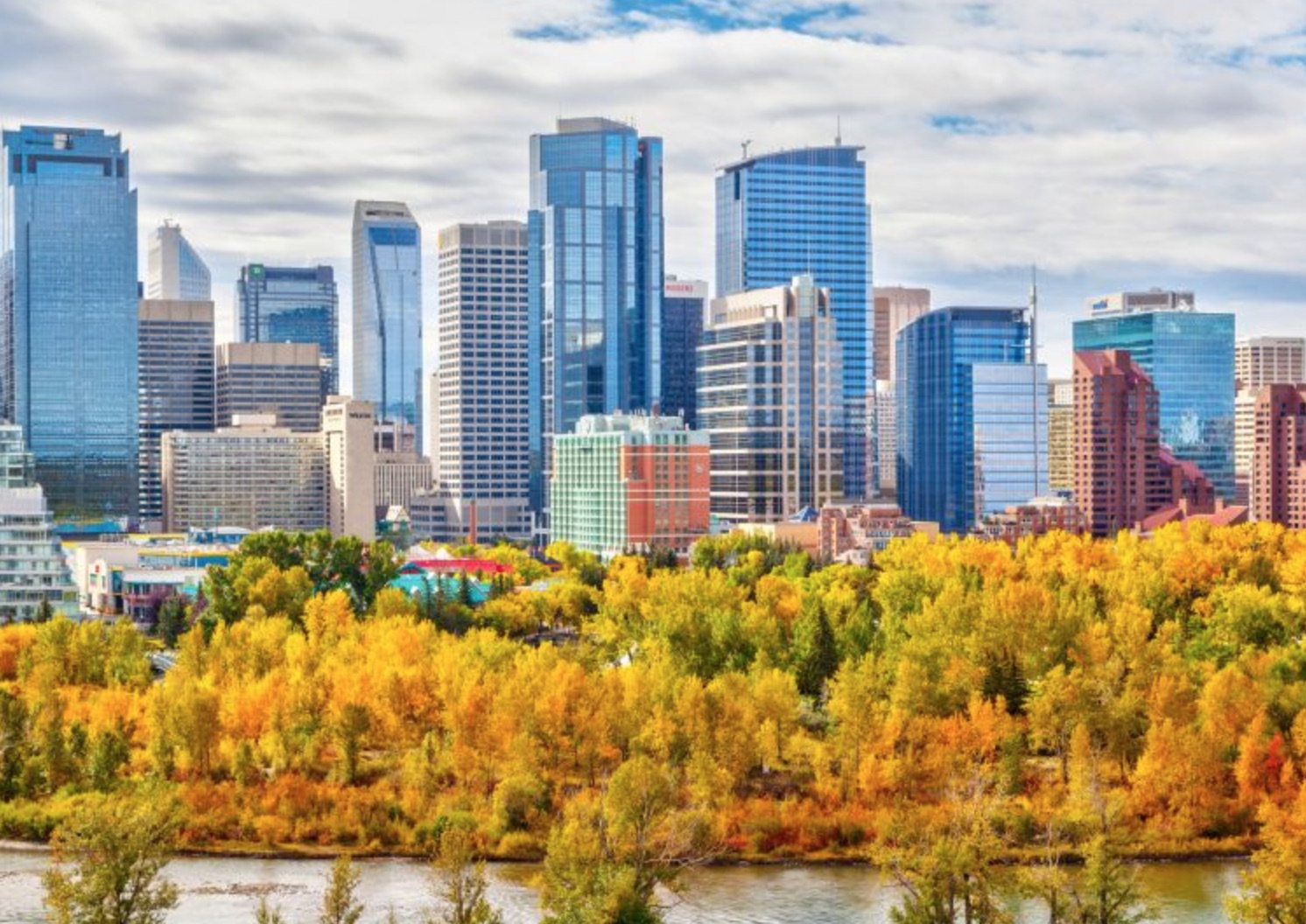 Calgary resale homes among most buyer-friendly in Canada per square foot
