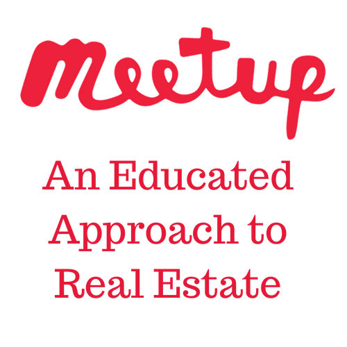 Transparent An Educated Approach to Real Estate Meetup logo.png