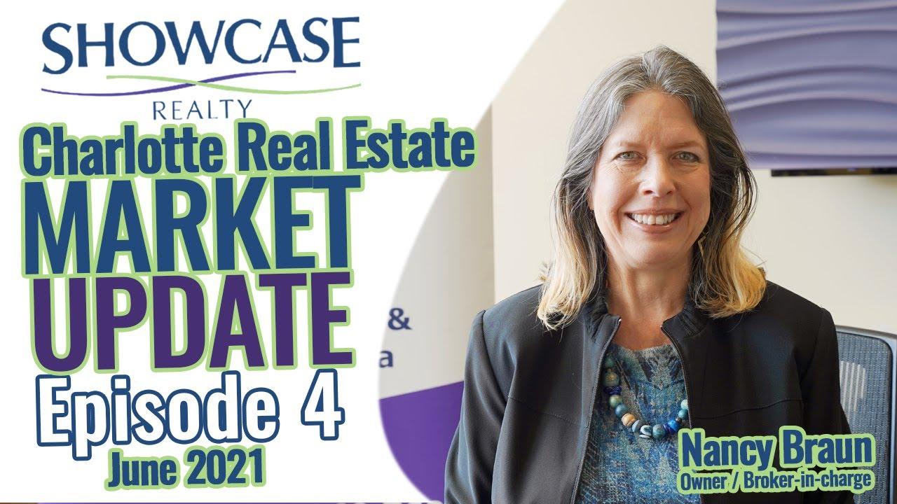Charlotte Market Update - Episode 4