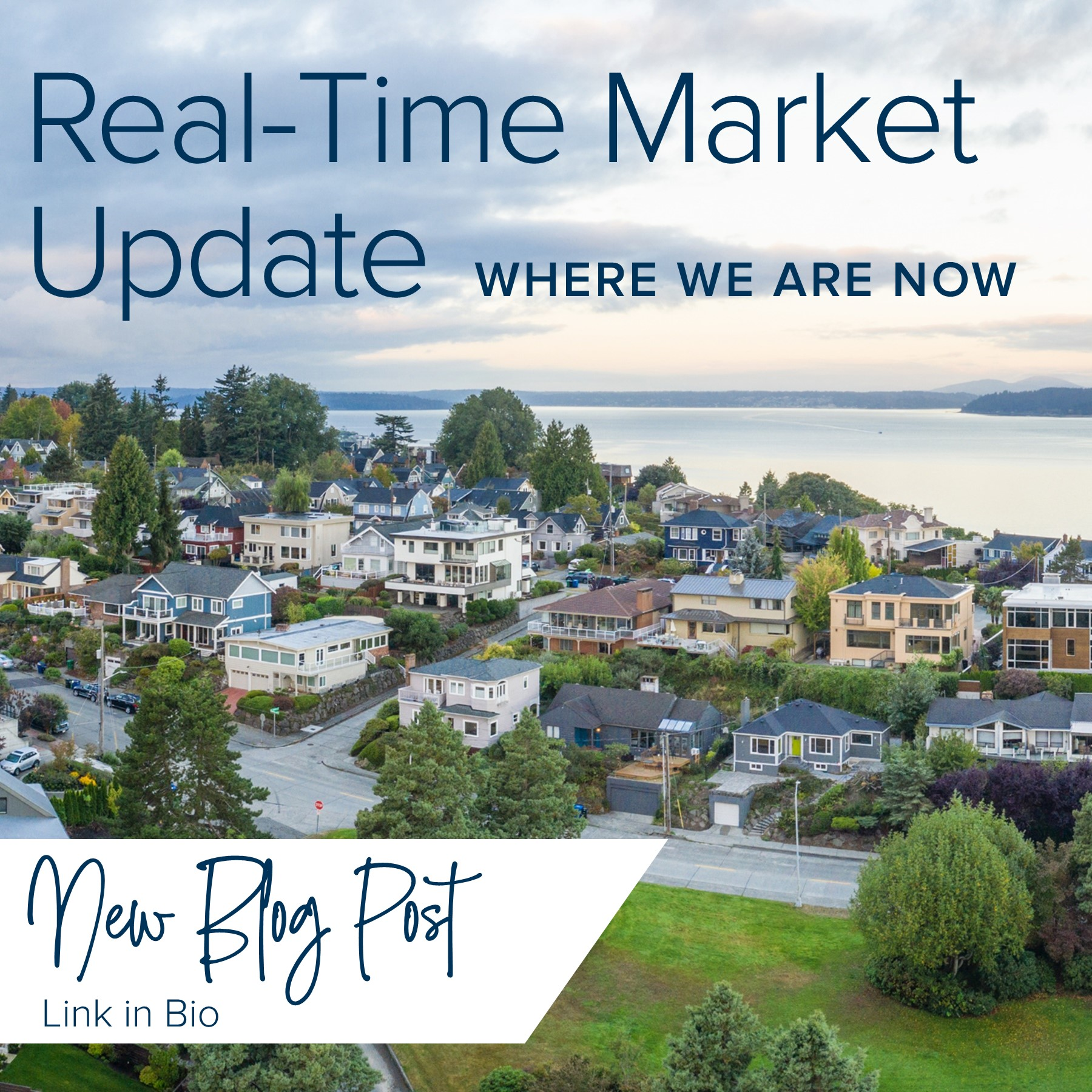 Newsletter - Real-Time Market Update: Where We Are Now February 2020