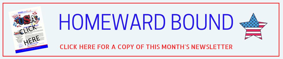 HomeWard Bound Newsletter