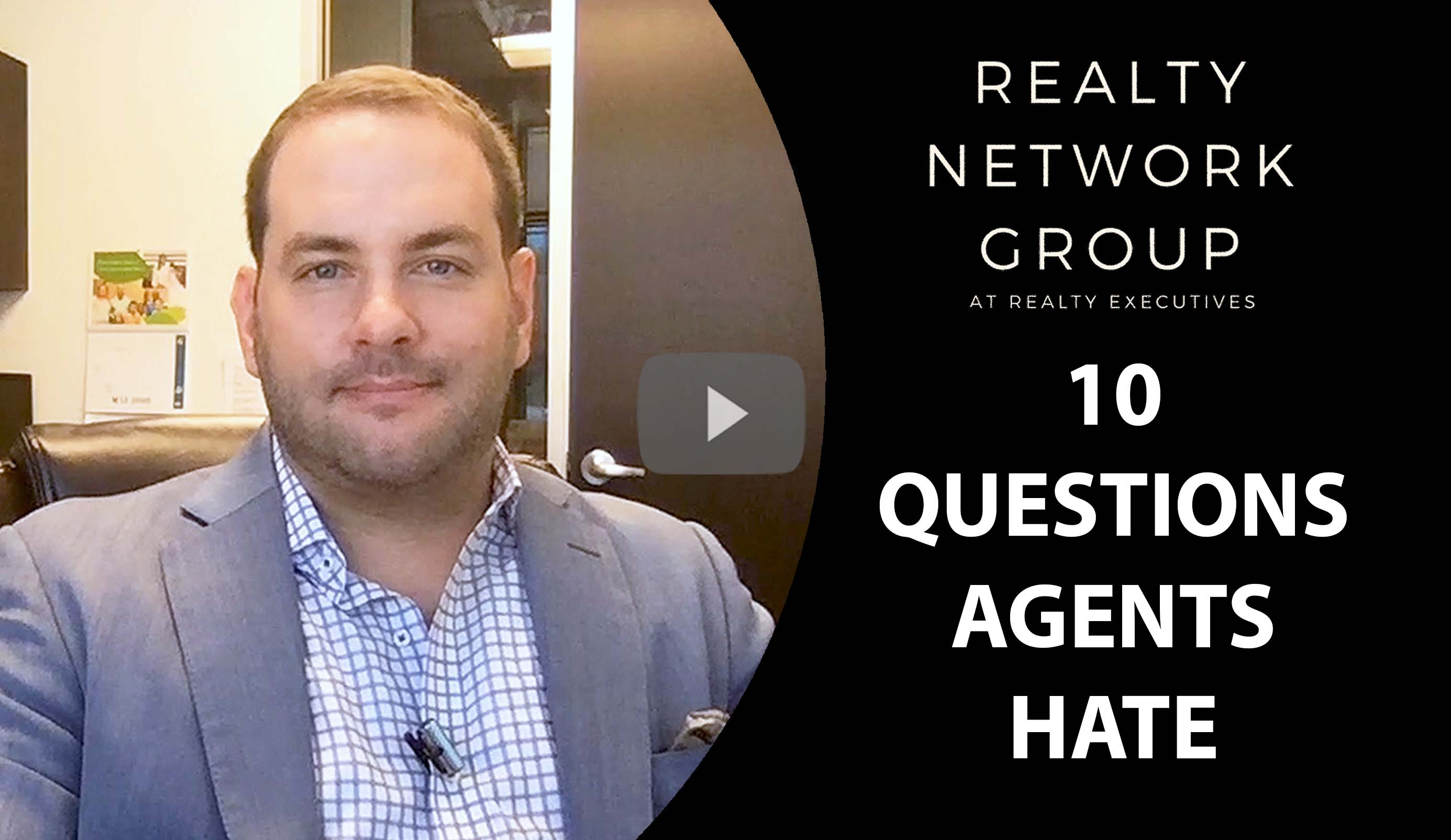 What Should You Ask an Agent You're Looking to Hire?