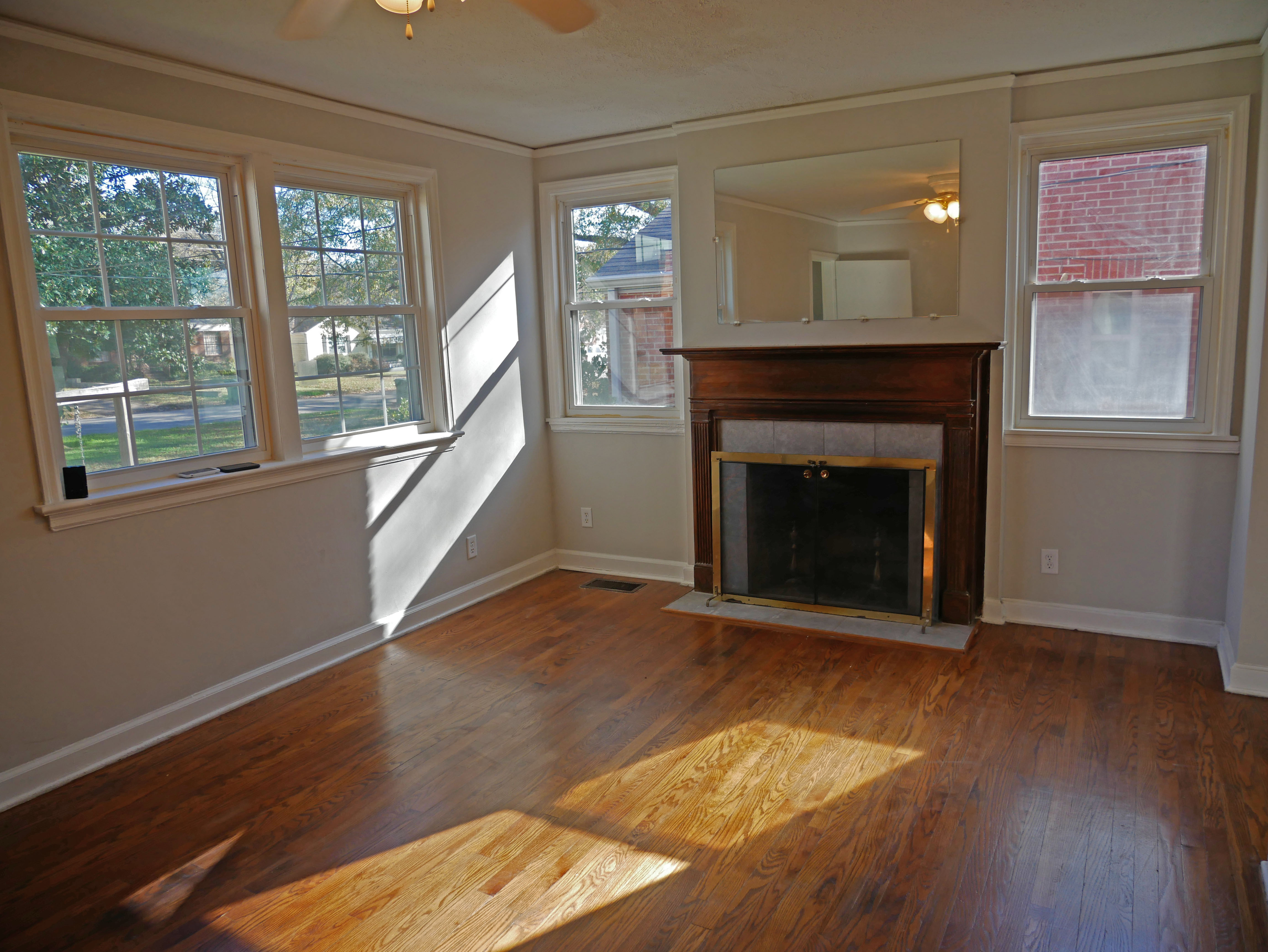 FOR RENT IN MONTGOMERY! 3 BED 2 BATH AT 33 ARDEN ROAD