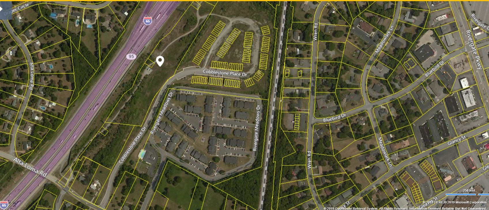 Level 6.69 Acres Available Zoned Commercial!  0 Cobblestone, Goodlettsville,  TN.  37072