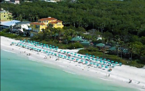 Bonita Bay Fl Guide View Naples