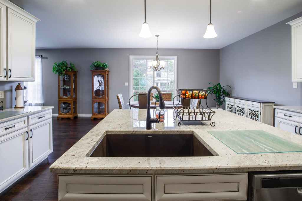 A Kitchen Remodel Worksheet to Help You Cut Costs