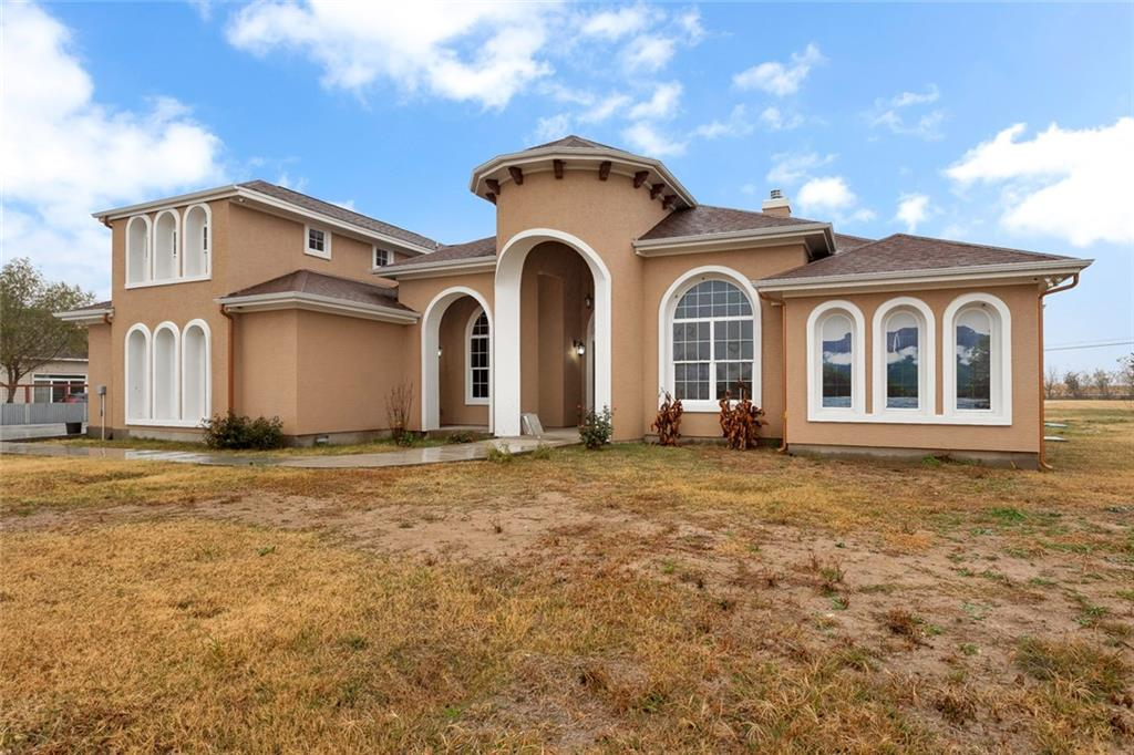 Del Valle Home for Sale: 110 Jalisco Court