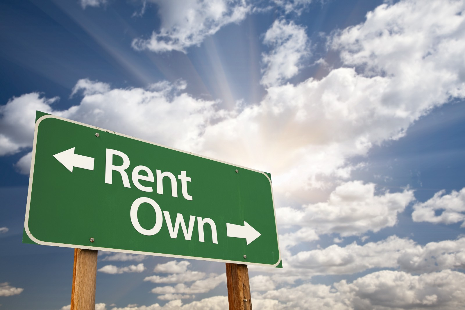 Why You Should Stop Renting NOW