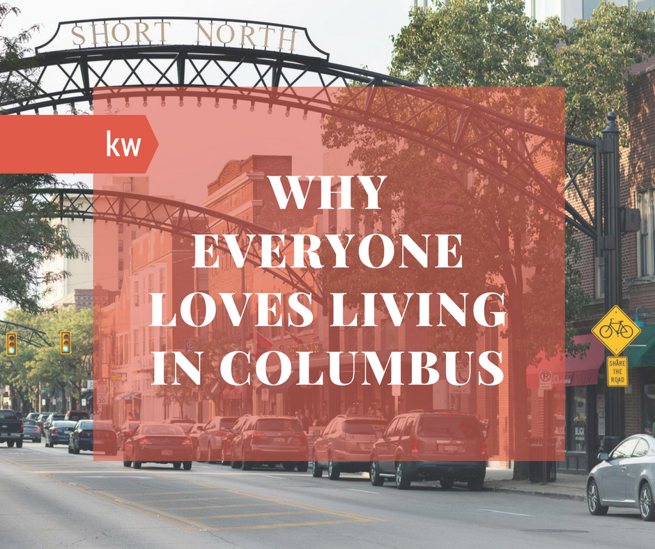 Why Everyone Loves Living In Columbus