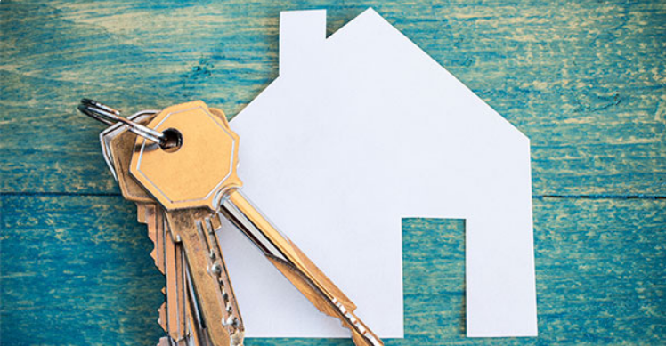 Four ways to invest in real estate without becoming a landlord.