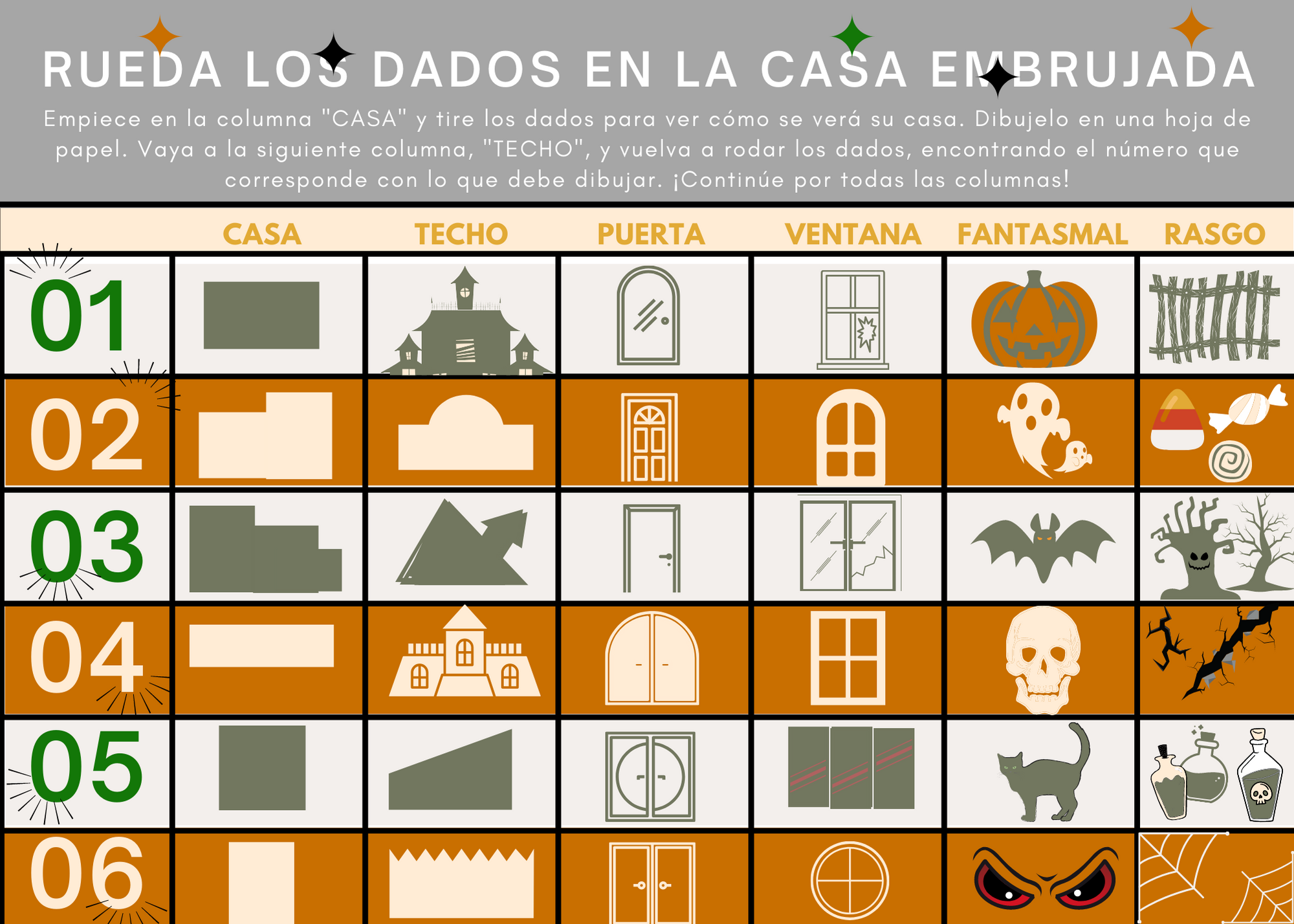 spanish roll a haunted house - october post and blog.png