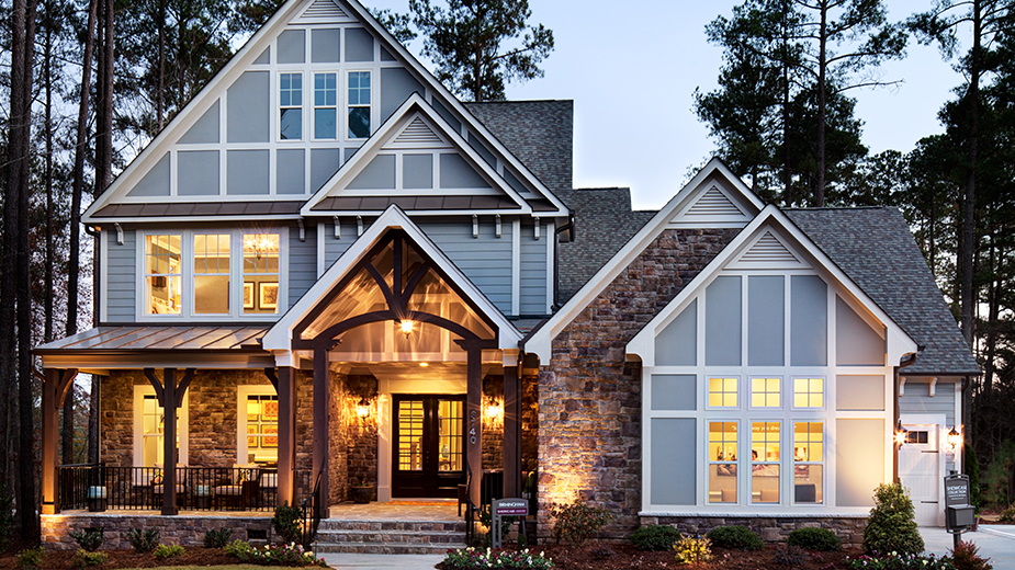 These 5 Trends Will Shape the Housing Market in 2017