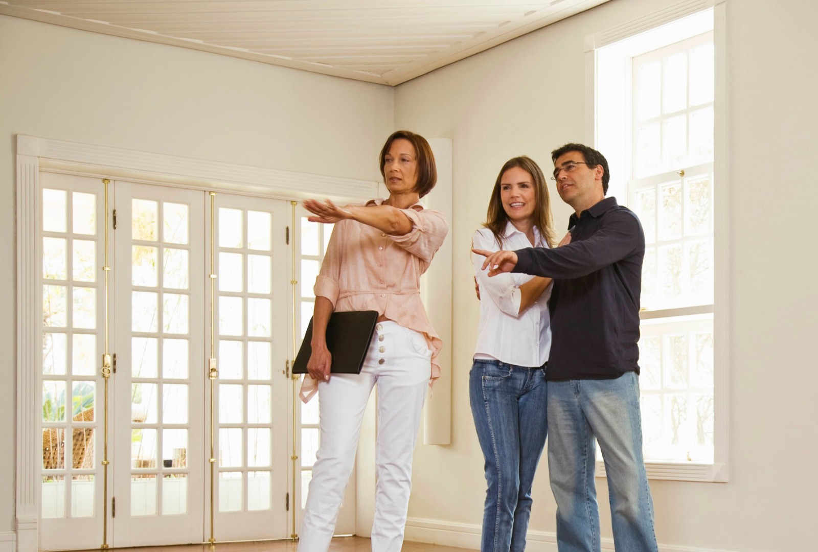 Home Buying Tips - Questions You Should Ask About Each Room of a Home During Visits or Open Houses