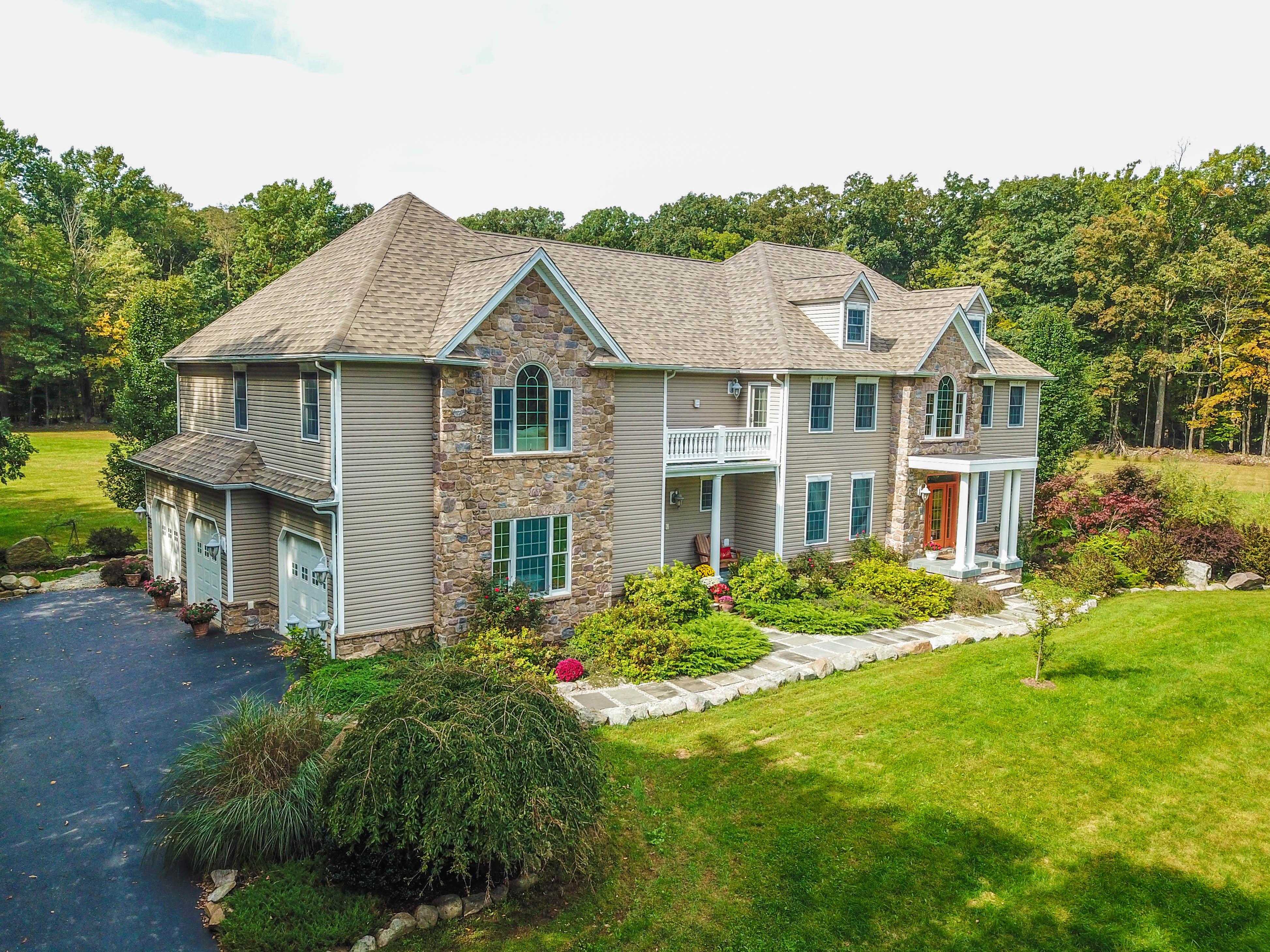 Mount Bethel Home Just Sold!