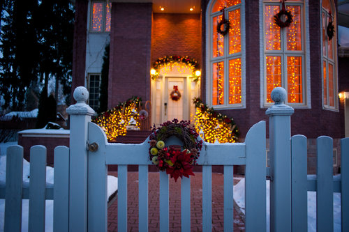 Why Selling Your Home during the Holidays is a Good Idea!