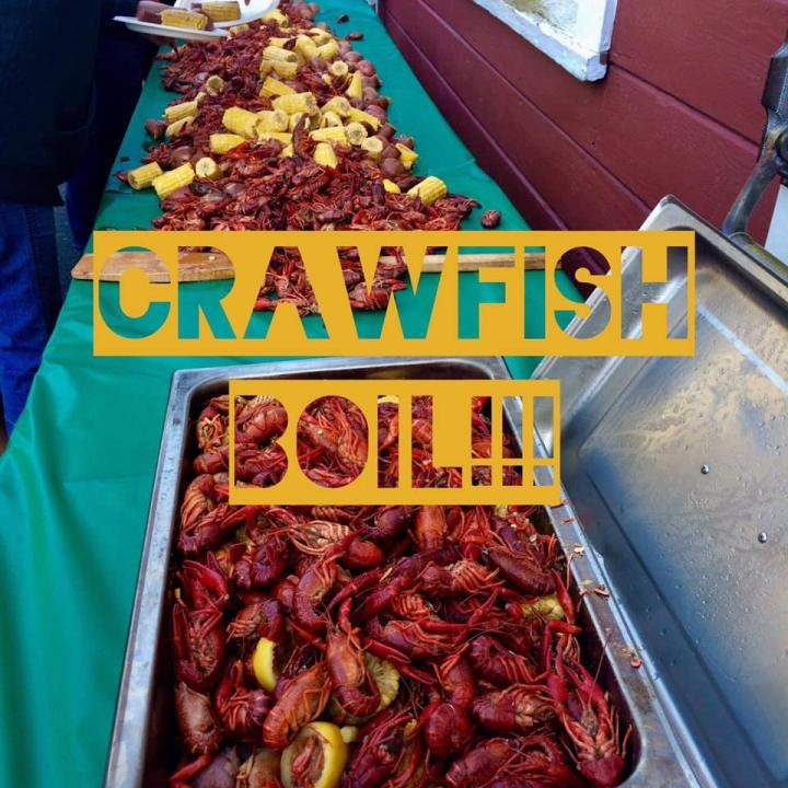 Exploring Salem Oregon: Summer Solstice Crawfish Boil