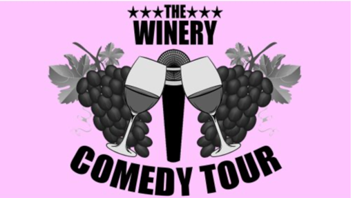 Exploring Salem Oregon: The Winery Comedy Tour in Salem