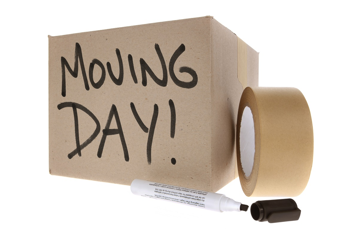 5 Things To Do Before You Move