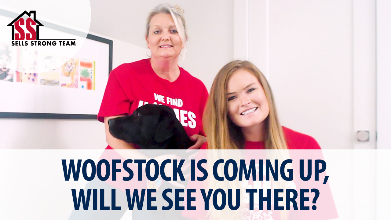 WoofStock is Coming Up. Will We See You There?