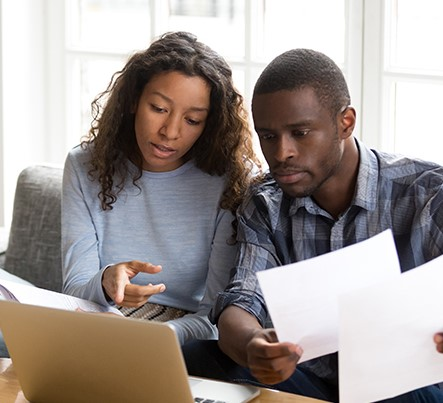 Is your Debt-to-Income Ratio good enough to buy a house?