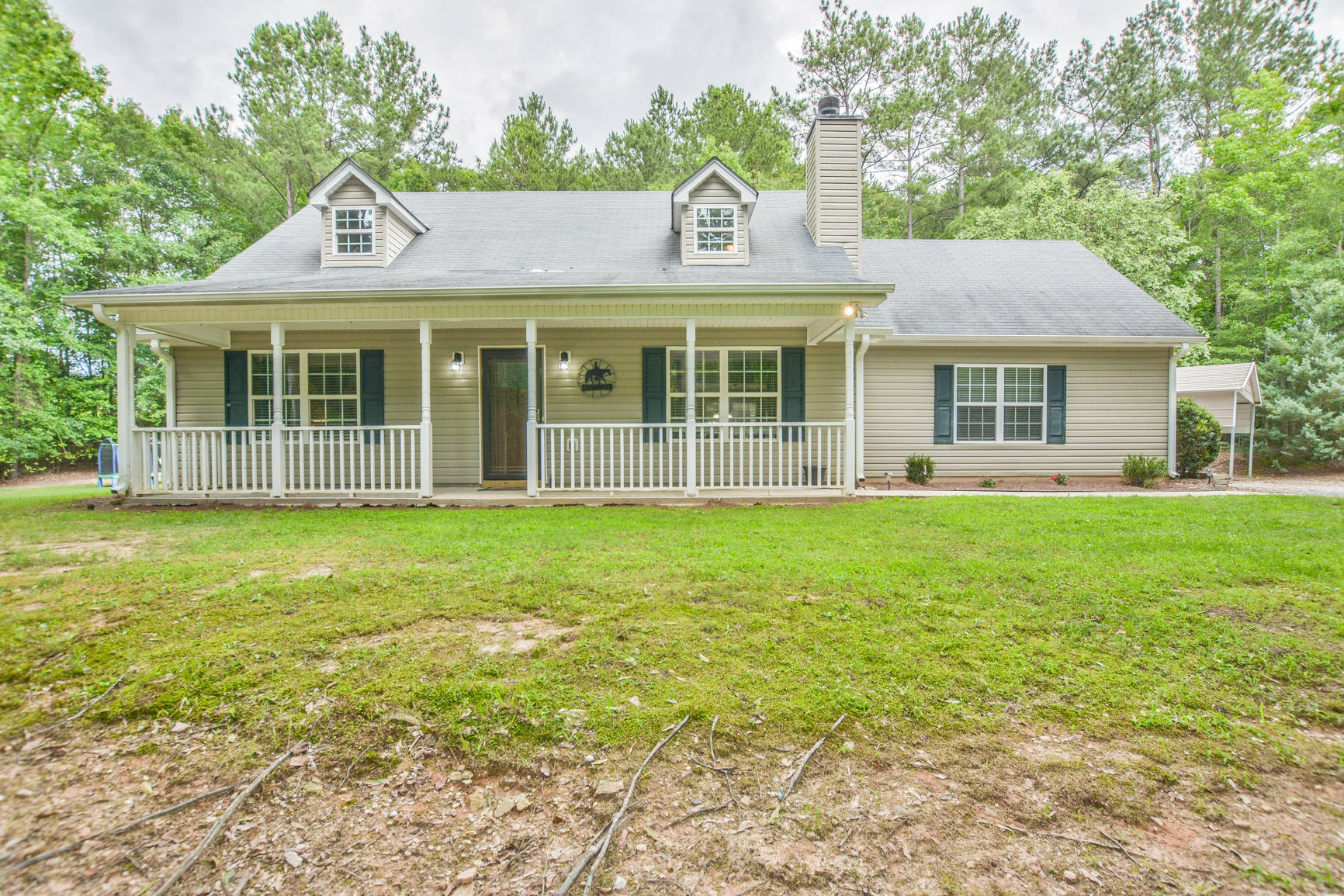 NEW OFF-MARKET PROPERTY! 4168 Fuller Road, Talmo, GA 30575