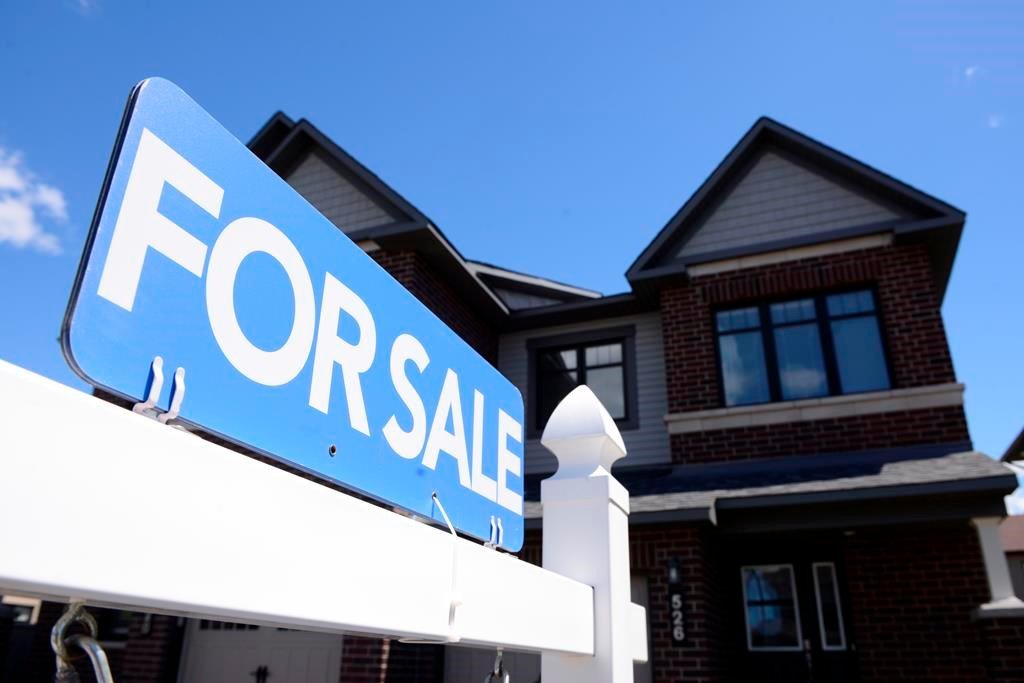 Home Sales in Toronto up by 362% since last April, signs of cooling down month-over-month