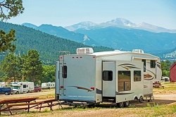 Retirement Trailer