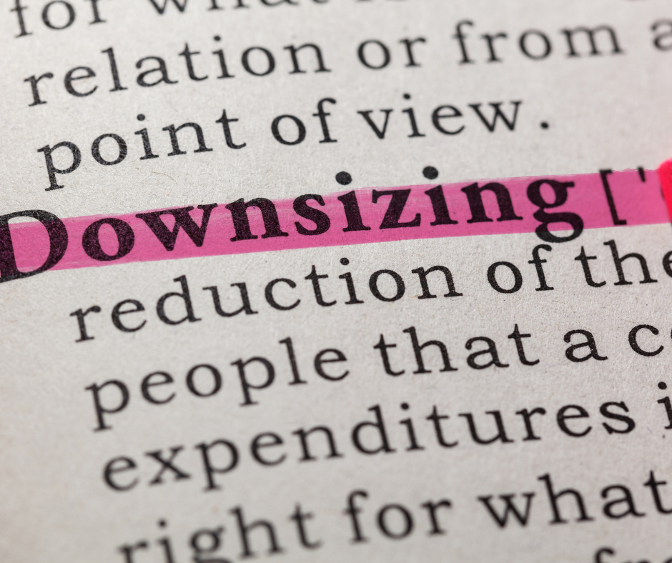 Is Downsizing Right for You?