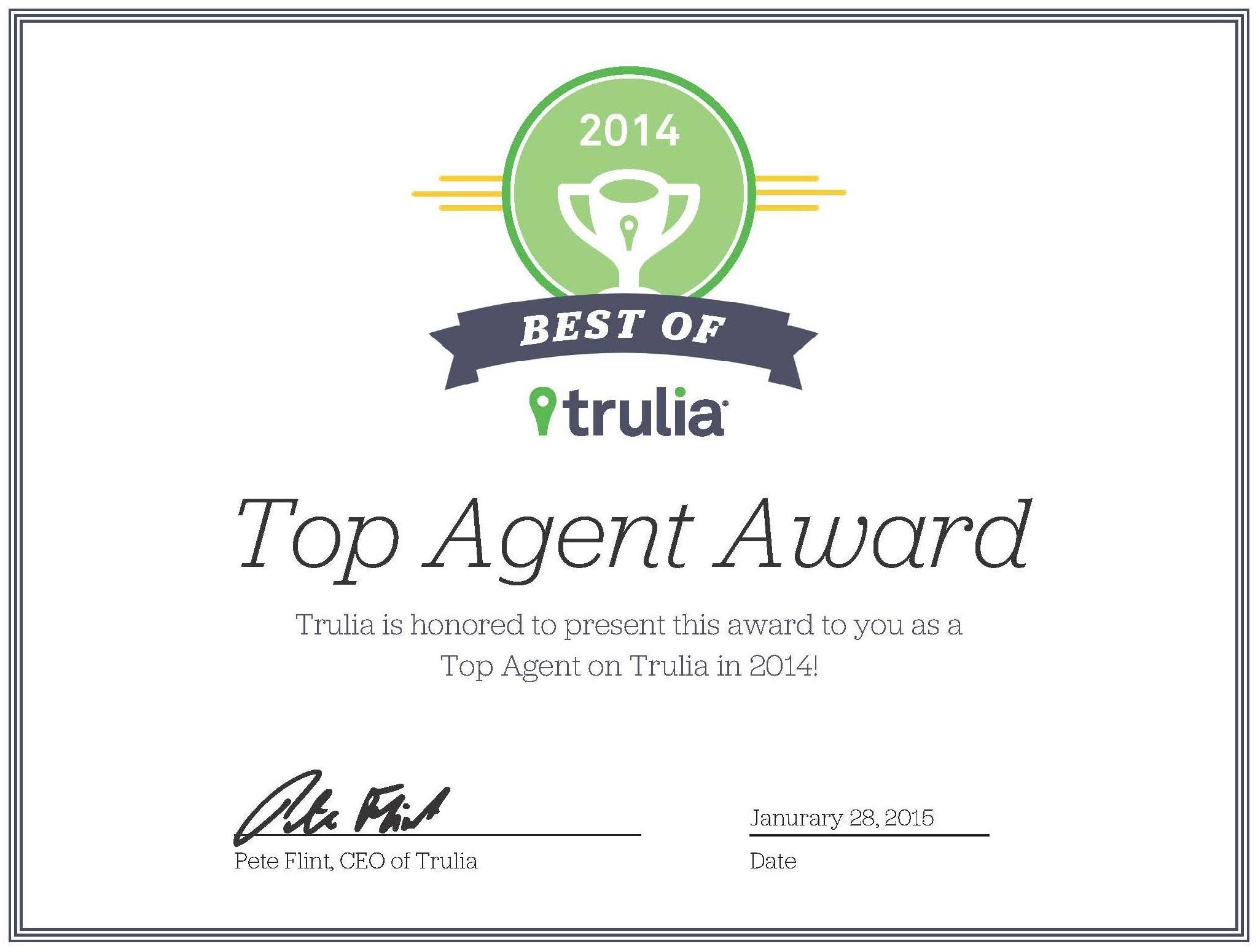 2014 Trulia awardb.jpg