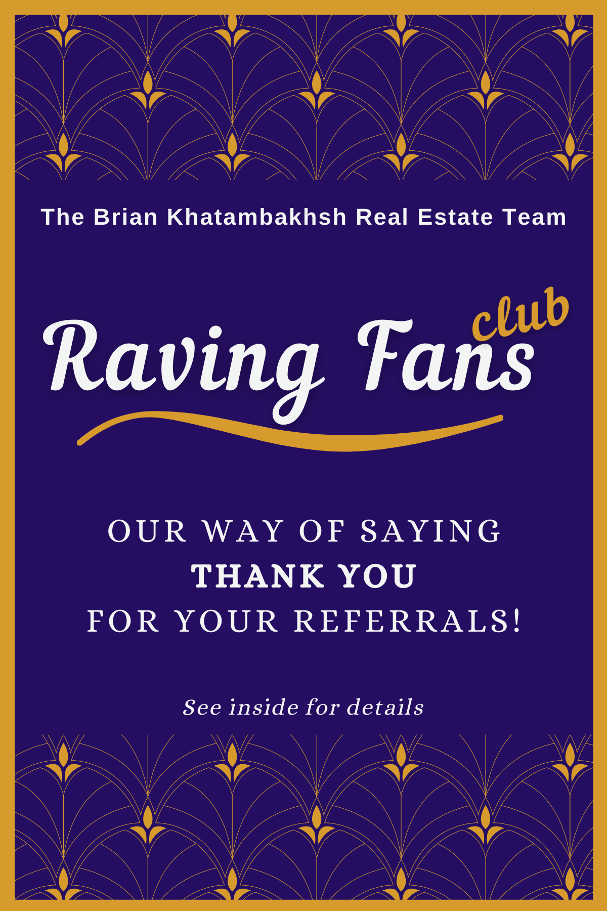 Copy of Raving fans club ad for referral newsletter.png