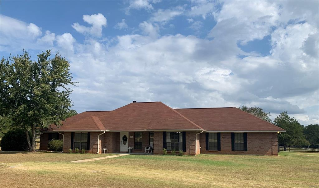 FOR SALE IN PRATTVILLE! 3 BED 2 BATH AT 1236 RIDGE TRAIL